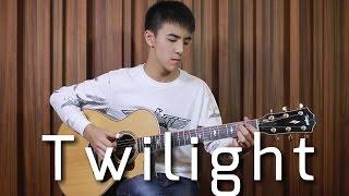 Twilight (Kotaro Oshio) - Mark Polawat Fingerstyle Guitarist