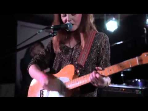 Honeyblood - Biro (Live Detour #2)