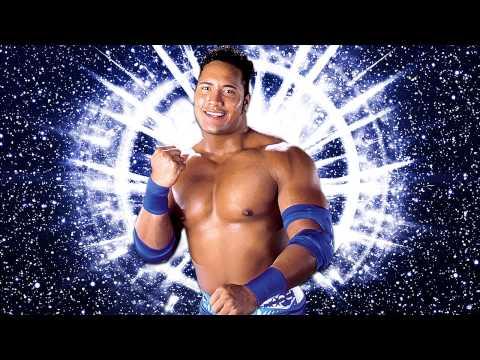 1996-1997: Rocky Maivia 2nd WWE Theme Song  - Destiny (I) [ᵀᴱᴼ + ᴴᴰ]