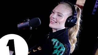 Freya Ridings - Lost Without You in the Live Lounge Video