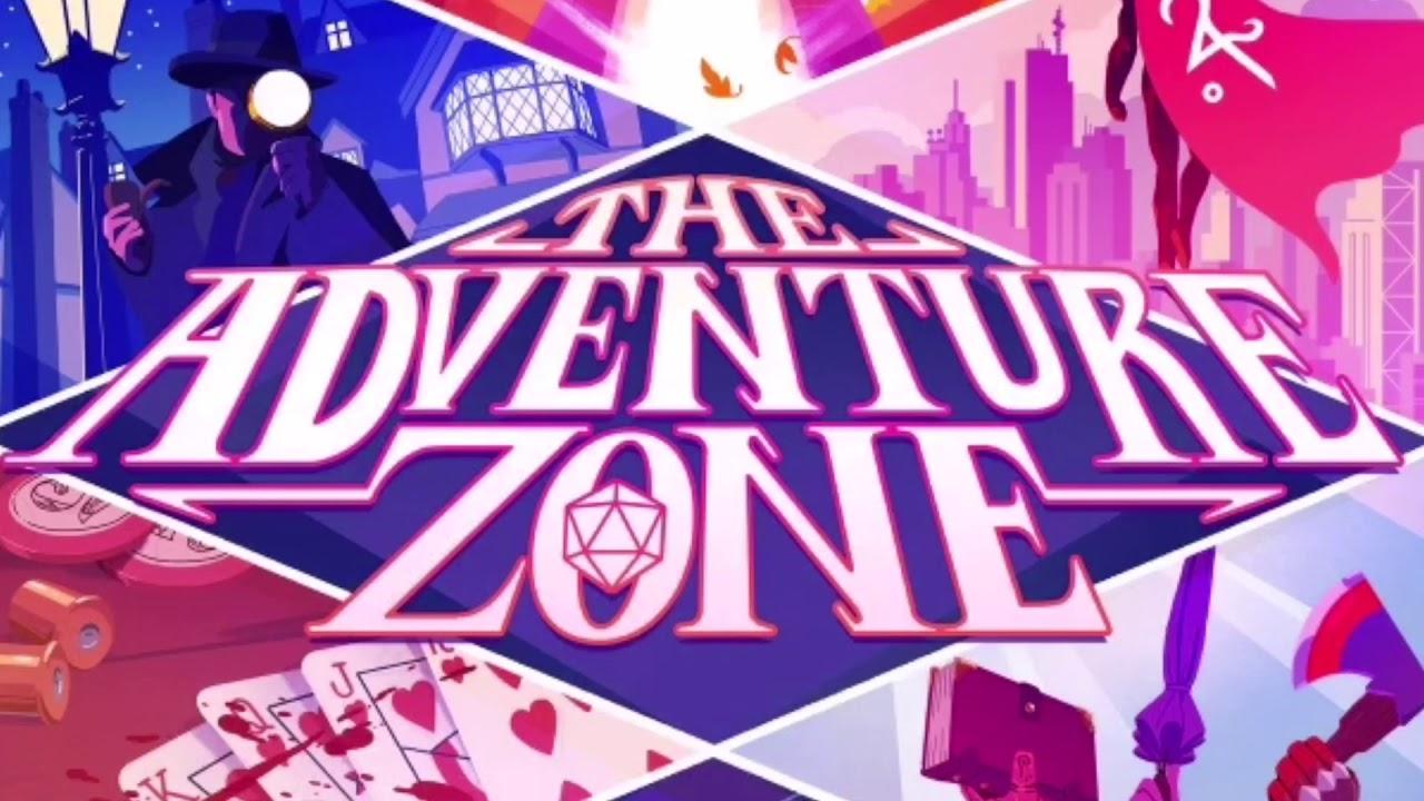 critical role vs the adventure zone youtube