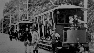 大分交通120周年記念CM(歴史篇)