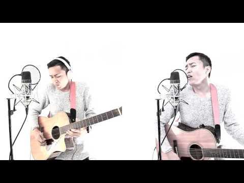 Syamel - LEBIH SEMPURNA (Acoustic Cover)