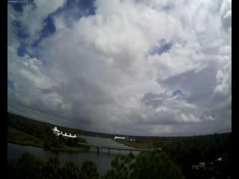 Bridge Camera 2016-09-15: Marine Science Station