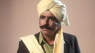 SINDHI TELE FILM BACHOO BADSHAH SINDHI   New 2012   Bhaj Pagara  By Hur Nizamani Sanghar  Part 6