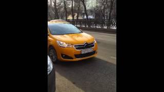 Ситроен с4 седан такси.(Купить такси в лизинг без авансаф., 2014-02-11T06:39:11.000Z)