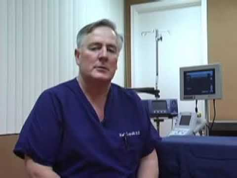 Ultrasound Guided Sclerotherapy with Dr. Mark Lund...