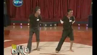 Can u dance
