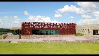 Vinícola Tres Raíces, un imperdible de México en la ruta del vino en Dolores Guanajuato