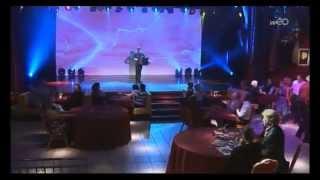 Fabien DANILO - La Croix de Lanroz - Emission Sur un air d'accordéon
