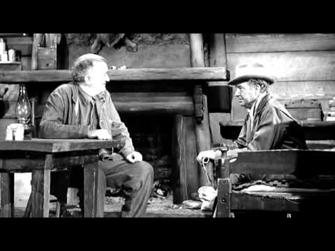 Walter Brennan and Phil Harris in Good-bye My Lady
