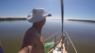 Whitsunday Adventure Ep 10 The Narrows to Great Keppel Island
