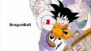 Dragon ball soundtrack 12