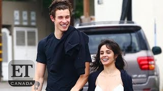 Shawn Mendes And Camila Cabello Love-Story Update