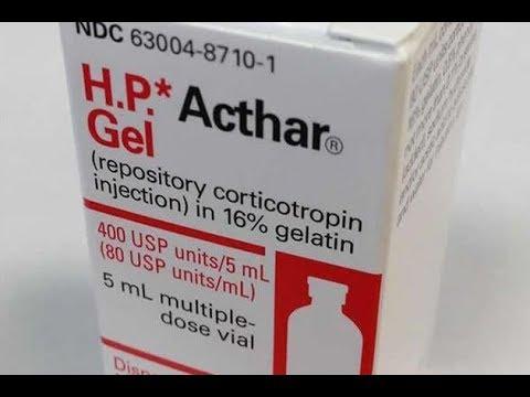 Pharma Company Raised Anti-Seizure Med From $40 To $38,892