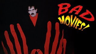 Manos: The Hands of Fate - BAD MOVIES!