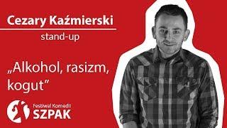 Cezary Kaźmierski stand-up -