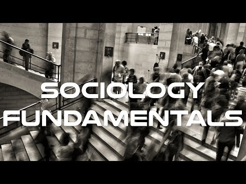 Sociology Fundamentals