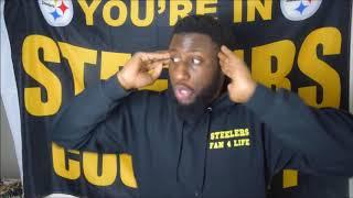 Steelers vs Jaguars Divisional Round Pre Game Analysis