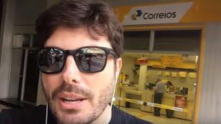 Danilo Gentili manda recado para maria do Maria do Rosário! O real motivo para condenação de DANILO.
