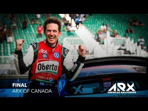 ARX of Canada: FINAL
