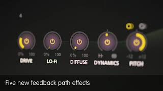 Out now: FabFilter Timeless 3