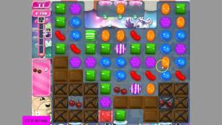Candy Crush Saga Level 1410 NO BOOSTERS