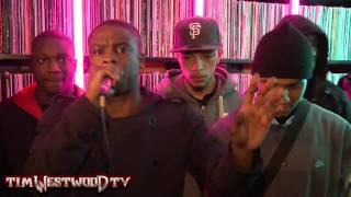 Westwood Crib Sessions - Part 1 Trilla & Crew