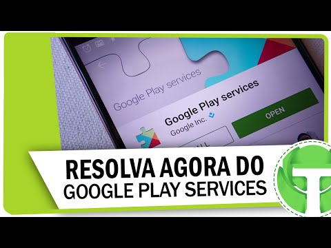 Google Play Services Parou? Resolva Agora!