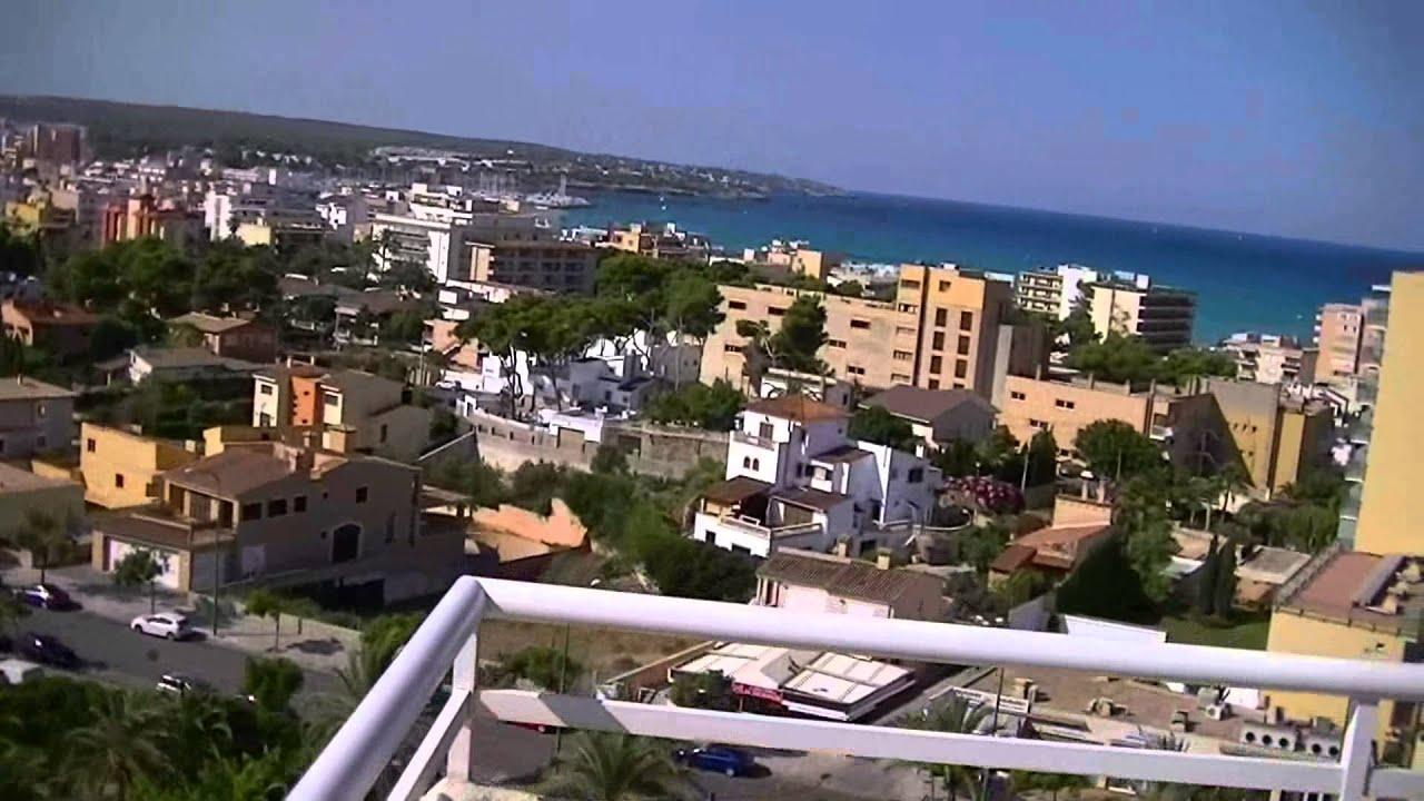 Grupotel taurus park playa de palma mallorca youtube - Muebles baratos palma de mallorca ...