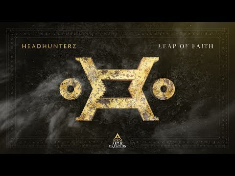 Headhunterz - Leap Of Faith (Official Video)