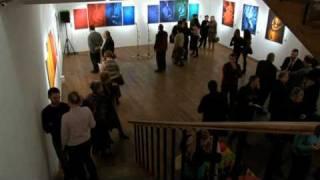 видео Московский музей современного искусства на Тверском бульваре