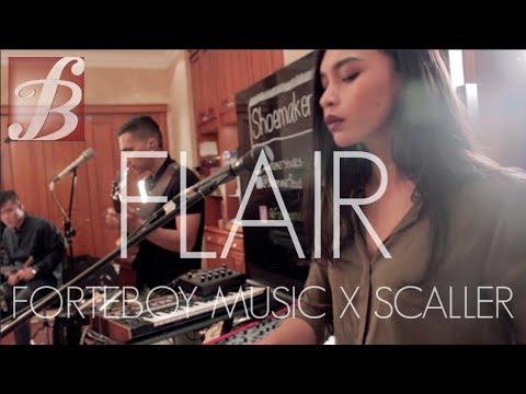 Flair - Forteboy Music X Scaller