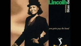 Abbey Lincoln featuring Stan Getz - Bird alone