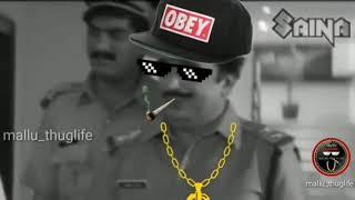Thug  life malayalam compilations | Thug life malayalam | Best of malayalam movie comedy |
