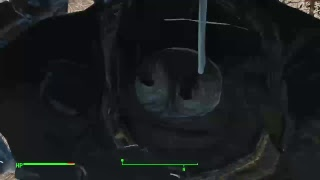 Fallout 4 power armor location