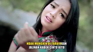 Nabila Moure - Cinto Baganti Aia Mato [Lagu Minang Terbaru 2019] Official Music Video
