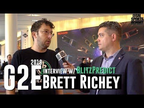 BlitzPredict Talks Blockchain Technology, Bitcoin Gambling, Betting Odds Transparency