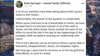 Avatar Nutrition To End Their Involvement With Layne Norton Over Ethical Violations