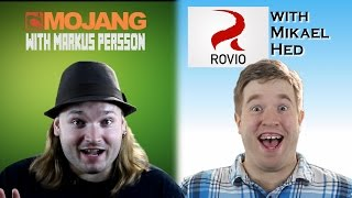 If Mojang And Rovio Were 100% Honest With Us...