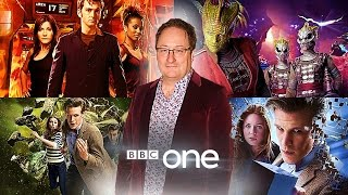 Doctor Who: Chris Chibnall Pre Era BBC One TV Trailer (2007 – 2012)