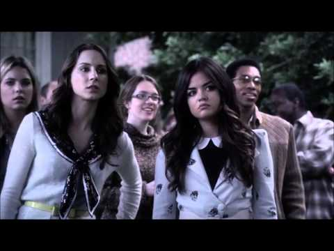 Pretty Little Liars - The Great Charlemagne Circus 4x12