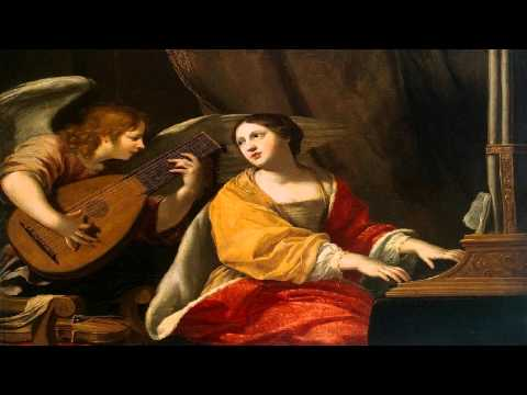 J.S. Bach - Harpsichord or (Organ) Concerto in d minor, BWV 1059 / Ton Koopman, organ