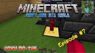 Minecraft - Foxy's Mod Mix [7] - Simply Smelting