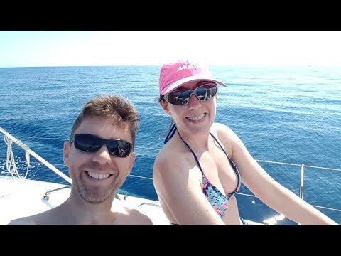First time chartering sailing yacht in croatia