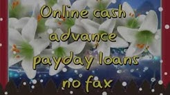 Payday Loans Grande Prairie