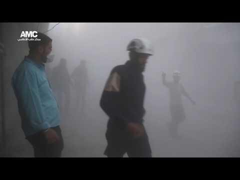 Обстановка в Сирии на 24.10.2016