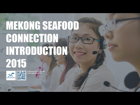 Introduction Mekong Seafood Connection Company