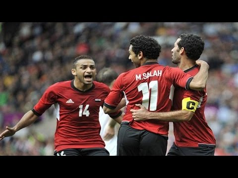 Egypt set sights on winning the AFCON 2017 title in Gabon