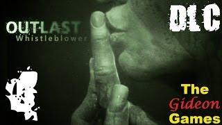 Прохождение Outlast: Whistleblower [DLC] HD - Часть 4 (Блей, как овечка! Визжи, как поросёнок!) 18+